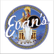 Evans Philly