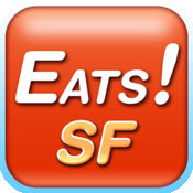 EveryScape Eats!, San Francisco Edition 1.4.2