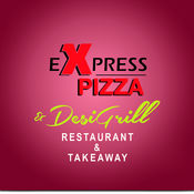 Express Pizza and Desi Grill
