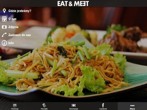 Eat&Meet