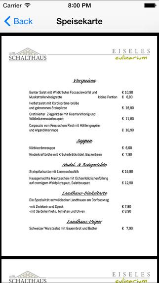 Eiseles Kulinarium