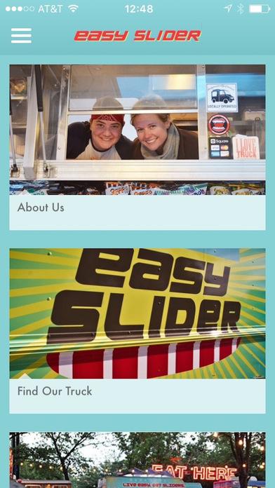 Easy Slider Truck