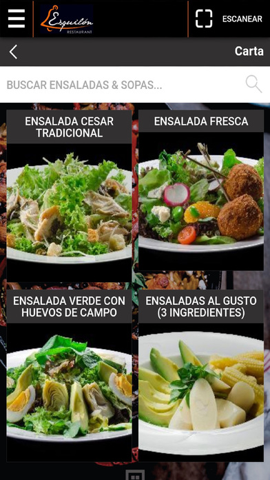 Esquilón Restaurant