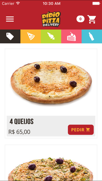 Dídio Pizza