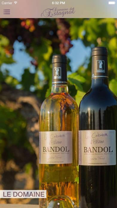 Domaine de l'Estagnol - Vins de Bandol