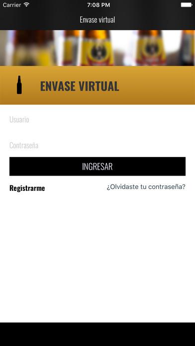 Envase Virtual