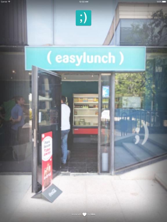 Easylunch