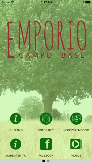 Emporio Campo Base