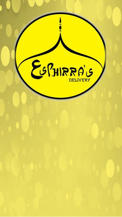 Esphirras Delivery