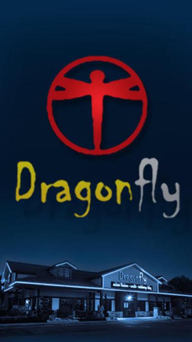 Dragonfly Linden