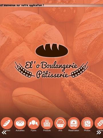 El'o Boulangerie Pâtisserie