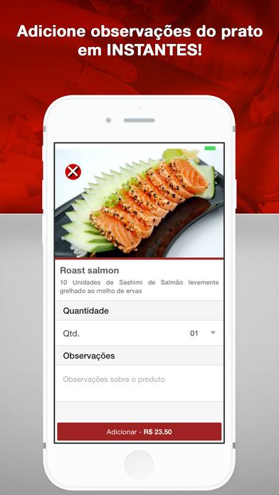 Dragon Sushi Bar e Delivery - Estácio