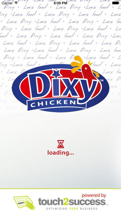 Dixy Chicken Hanley