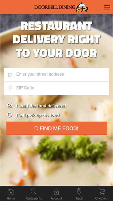 Doorbell Dining Mobile