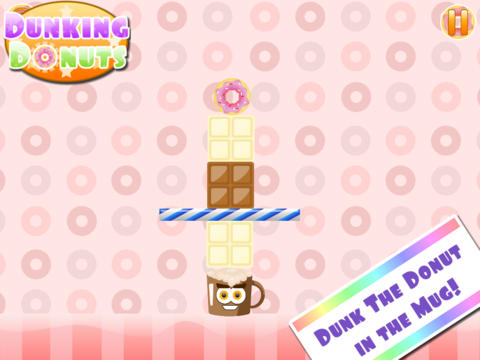 Dunking Donuts - Splash  Roll