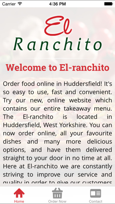 El-ranchito