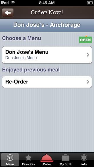 Don Jose's Restaurant