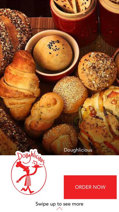 Doughlicious Order Online