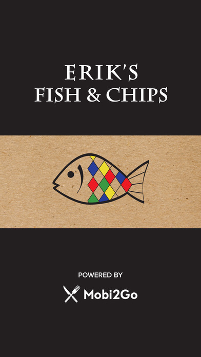Erik's Fish and Chips