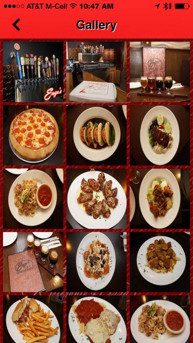 Enzo's Ristorante  Pizza