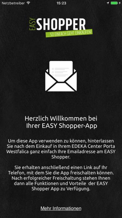 EASY Shopper