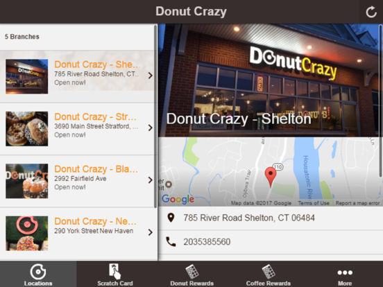 DonutCrazy CT