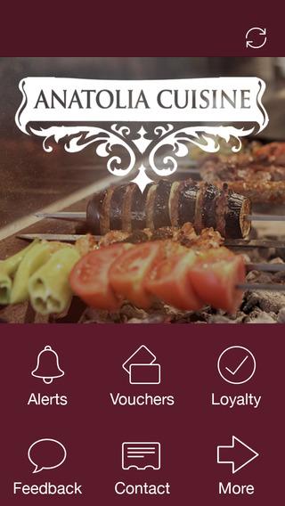 Anatoliacuisine brighton anatoliacuisine brighton for Anatolia cuisine brighton
