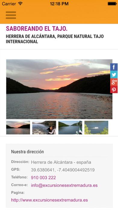 Excursiones Extremadura