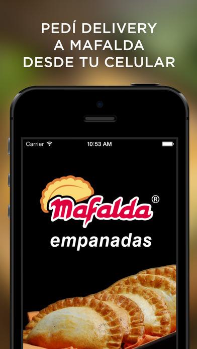 Empanadas Mafalda
