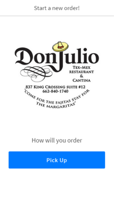 Don Julio Tex