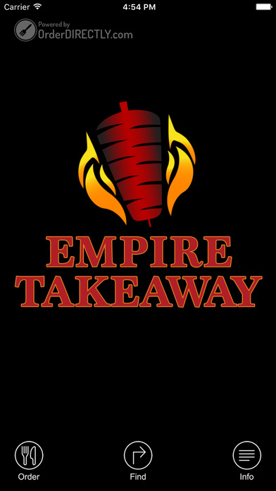 Empire Takeaway