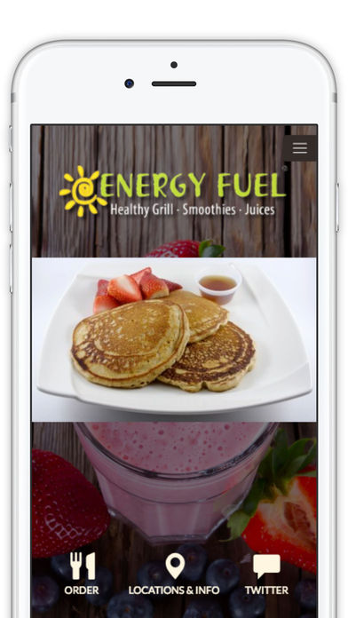 Energy Fuel