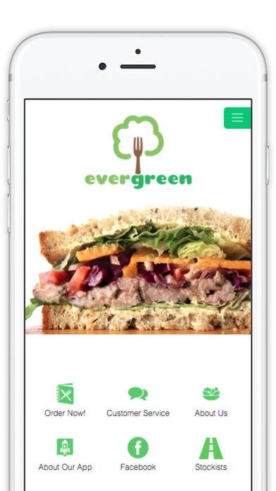 Evergreen Foods