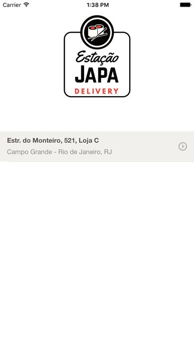 Estação Japa Delivery