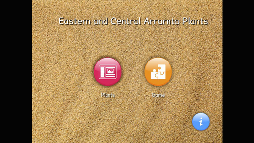 Eastern and Central Arrernte Plants