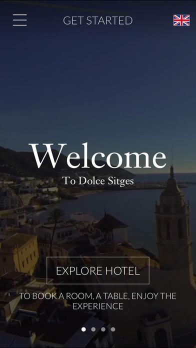 Dolce Sitges