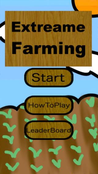 Extreame Farming