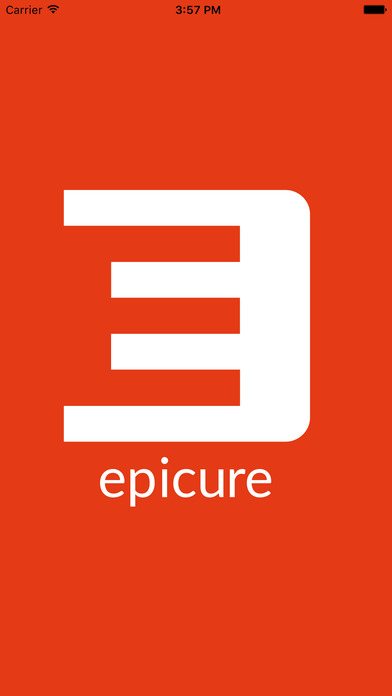 Epicure - Food Delivery  Takeout