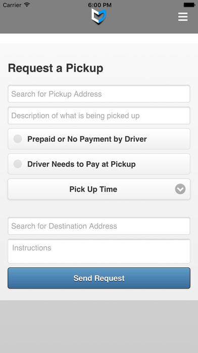 DriverSquare