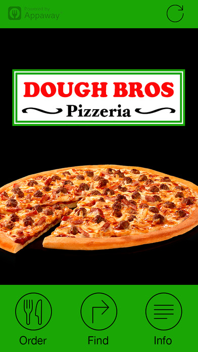 Dough Bros, Lisburn
