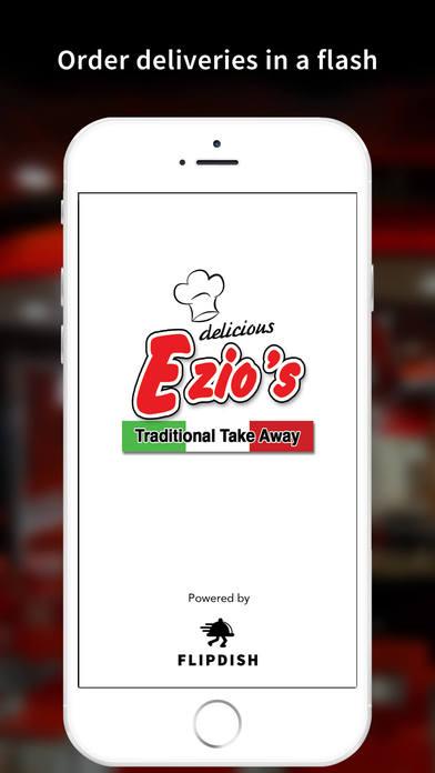 Ezio's - Traditional Take Away