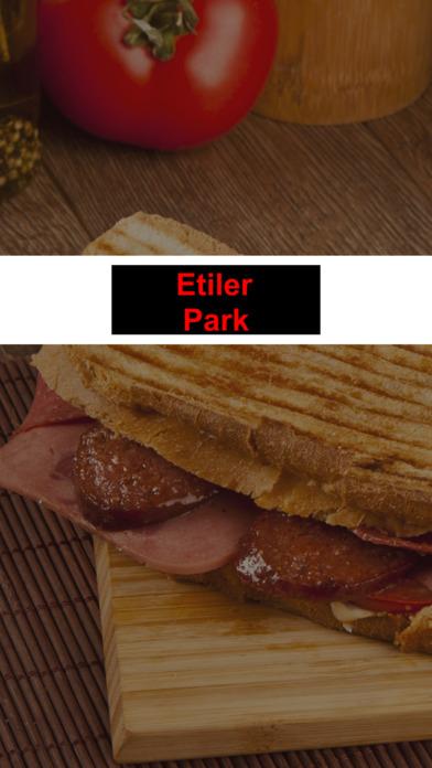 Etiler Park