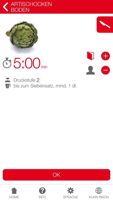 Duromatic-App