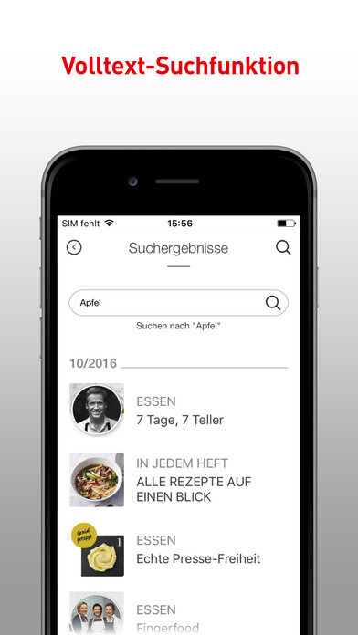 ESSEN & TRINKEN | das Food