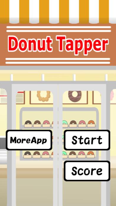 Donut Tapper