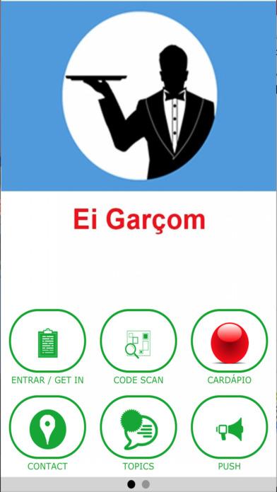 Ei Garçom