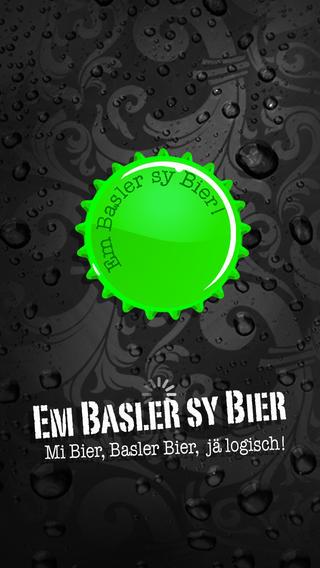 Em Basler sy Bier