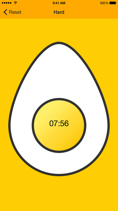 Eggy - The Easy Egg Timer
