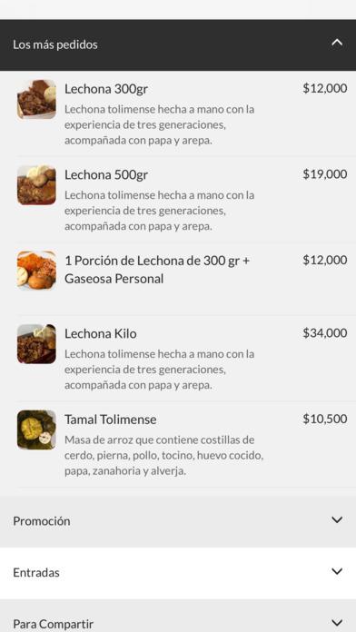 Doña Lechona