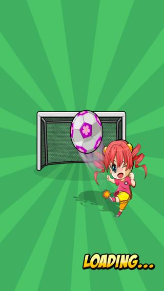 全明星女子足球颠球比赛